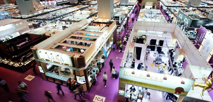 2021 JMA香港国际珠宝节举办时间及报名参加方式